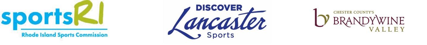 CVB Sports RI and Lancaster Sports Logo